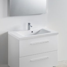 Concept meuble-vasque TOUCAN 800