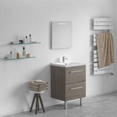Concept meuble-vasque TOUCAN 600 – Tiroirs