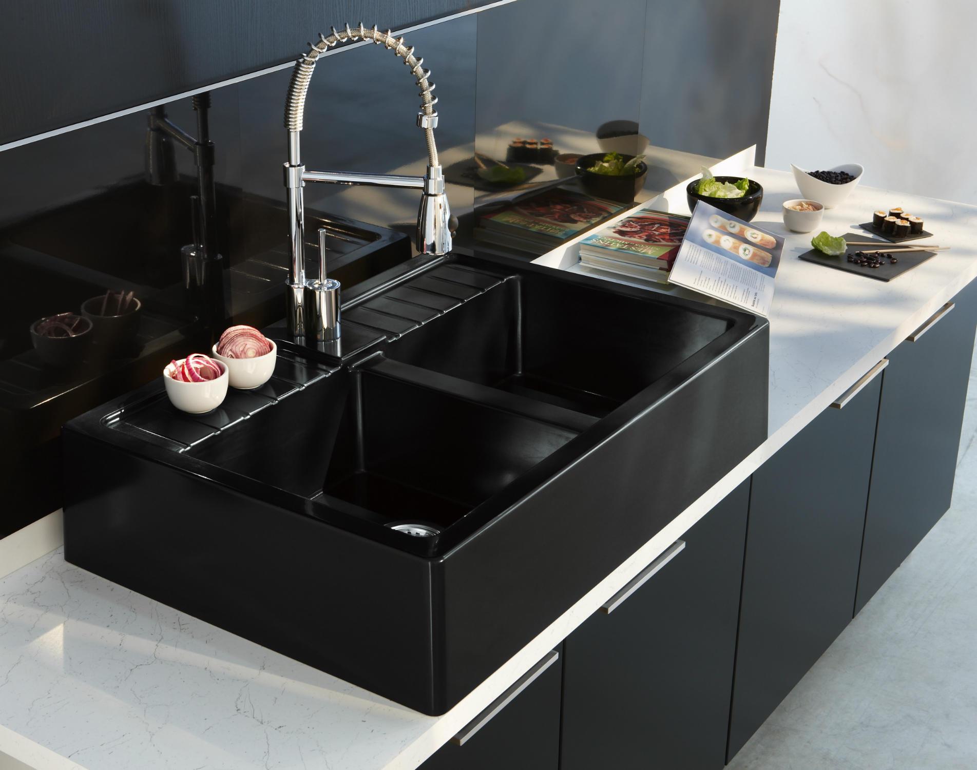 Carea sanitaire oscar carea sanitaire for Deboucher un evier de cuisine