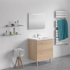Concept meuble-vasque TOUCAN 800 – Tiroirs